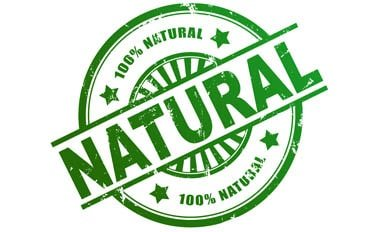 100% Natural Turf Cleaning Product