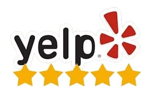 Click to read our reviews on Yelp