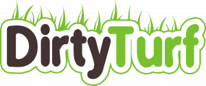 Dirty Turf Logo